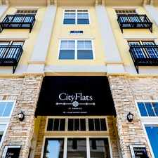 Rental info for City Flats at Renwick