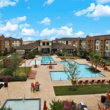 Rental info for Retreat at Shadow Creek Ranch in the Houston area