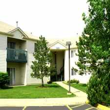 Rental info for Fox Pointe Apartments