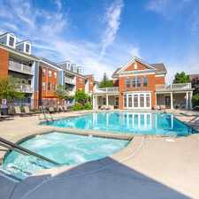 Rental info for Providence at Old Meridian