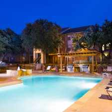Rental info for The Wellington at Willow Bend in the Willow Bend area