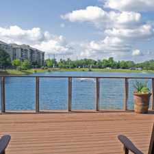 Rental info for The Edgewater at Klein in the Houston area