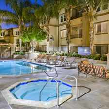 Rental info for Cielo Apartments in the Chatsworth area