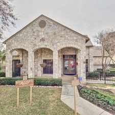 Rental info for Bitterwood Ranch in the San Antonio area