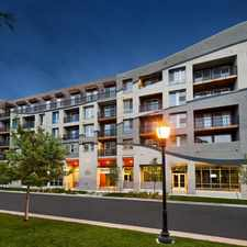 Rental info for GARDENS AT CHERRY CREEK in the Cherry Creek area