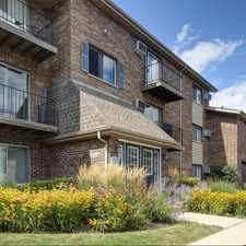 Rental info for The Greenway at Carol Stream in the 60188 area