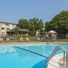 Rental info for Medicine Lake Apartments