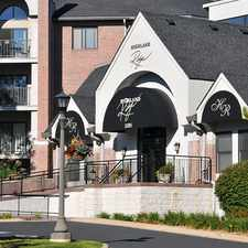 Rental info for Highland Ridge Apartments in the St. Paul area