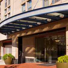 Rental info for Post Massachusetts Avenue in the Downtown-Penn Quarter-Chinatown area