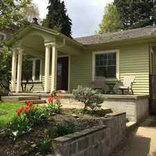 Rental info for 3033 Northeast 12th Avenue