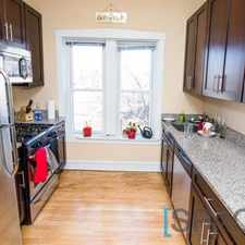 Rental info for 2605 North Saint Louis Avenue #Apt 2 in the Avondale area