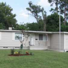 Rental info for Fresh New Home on Tarpon in the University Park area