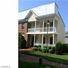 Rental info for 729 South Laurel Street