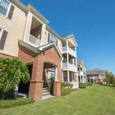 Rental info for Odyssey Lake Apartments
