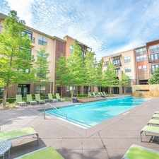 Rental info for Tribeca Plano