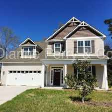 Rental info for New Construction,5 Bedrooms Porters Neck, close to hwy 17,210 and I-40.Cape fear North campus