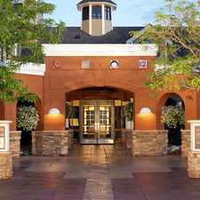 Rental info for TAVA Waters Apartments in the Aurora area