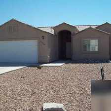 Rental info for Lovely Fort Mohave, 3 bed, 2 bath