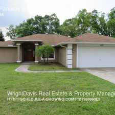 Rental info for 4512 Parkway Blvd