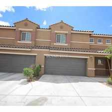 Rental info for 7805 Cotton Bloom Court