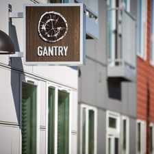 Rental info for Gantry in the Clifton area