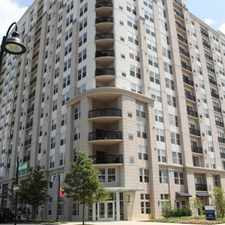 Rental info for 101 Park Place in the Stamford area