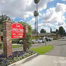 Rental info for Country Squire (Tustin) in the Irvine area