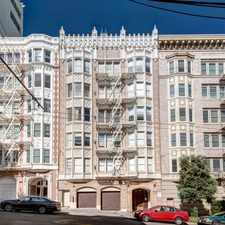 Rental info for 1840 Clay in the Polk Gulch area