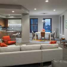 Rental info for The Schofield Residences in the Downtown area