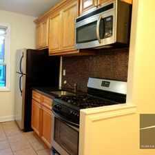 Rental info for 424 Hawthorne Street #1
