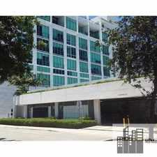 Rental info for 8101 Biscayne Boulevard #R509