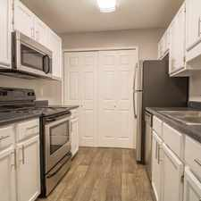 Rental info for Summerchase at Riverchase in the Pelham area