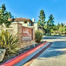 Rental info for Sunridge Pines II