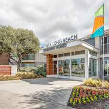 Rental info for Alvista Long Beach