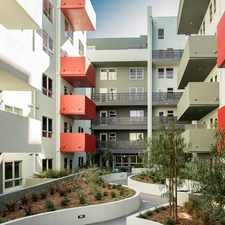Rental info for Harlow Culver City in the 90232 area