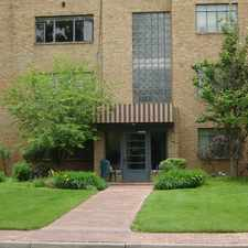 Rental info for 525 Jackson Street #205 in the Cherry Creek area