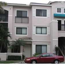 Rental info for 2803 Sarento Place #301