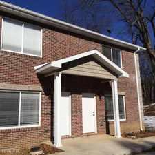 Rental info for Gill Family Properties