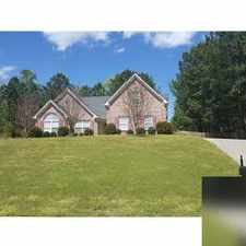 Rental info for House for rent in Covington.