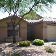 Rental info for Phoenix - Very nice home with 3 bedrooms.