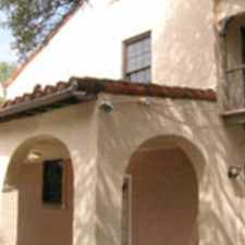 Rental info for Spacious 1 bed Floorplan Ready to Move into in the San Antonio area
