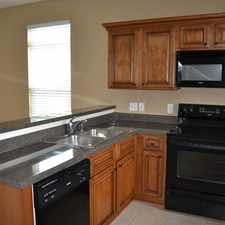 Rental info for The Best of the Best in the City of Hinesville! Save Big. Single Car Garage!