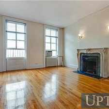 Rental info for Bleecker St & W 11th St in the New York area