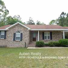 Rental info for 4409 Seago Road