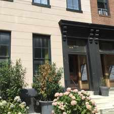 Rental info for $1150 St. Paul St. 1BR 1BA in the Mount Vernon area
