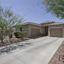 Rental info for Gorgeous 3 Bed/ 2 Bath Home In Anthem!