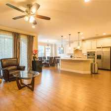 Rental info for Jacksonville Rental Finders