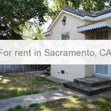 Rental info for Unbelievable 1074 foot home offers two bedrooms and one bath. Washer/Dryer Hookups! in the North Oak Park area