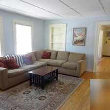 Rental info for Beautiful fresh and clean apartment for rent annually.