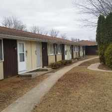 Rental info for Apartment for rent in Neenah.